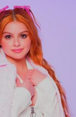 Ariel Winter - George Chinsee Photoshoot For StyleCaster - April 2020