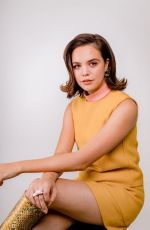 Bailee Madison - Jerry Maestas Photoshoot - March 2020