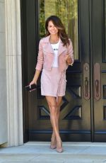 Brooke Burke Out and about in LA