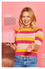 Candace Cameron Bure - for Good Housekeeping Magazine - May 2020