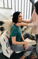 Catherine Bell - Catherine Bell Jewelry Photoshoot x4 - March 2020