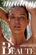 Emily DiDonato - Madame Figaro - April 2020