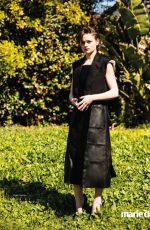 Joey King - Marie Claire (Malaysia) - April 2020