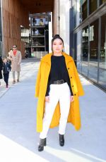 Lana Condor Out and about in NYC