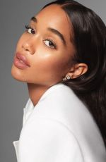 Laura Harrier - InStyle - May 2020