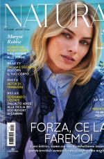 Margot Robbie - Natural Style (Italy) - April 2020