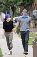 Meghan Markle Delivering meals to those in need in Los Angeles