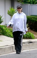 Rooney Mara Out and about in LA