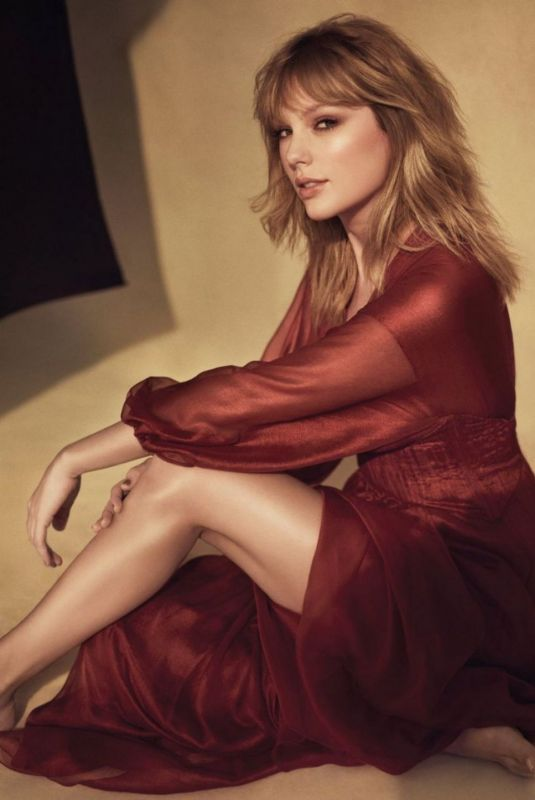 Taylor Swift - People Magazine, The Beautiful Issue April 2020