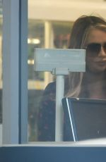 Amy Childs Out for shopping at Tesco in Brentwood