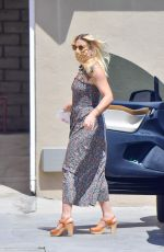 Busy Philipps Running errands in West Hollywood