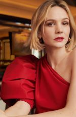 Carey Mulligan - InStyle Magazine by Horst Diekgerdes - June 2020