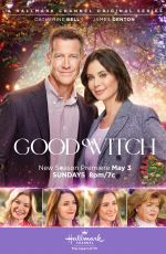 Catherine Bell - Good Witch S6 (2020) Poster/Promos/Stills