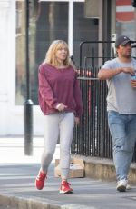 Courtney Love Who she has spent almost every day with during the COVID pandemic lockdown in London