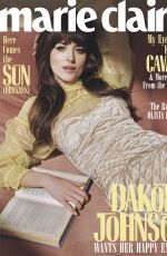 Dakota Johnson - Marie Claire - Summer 2020