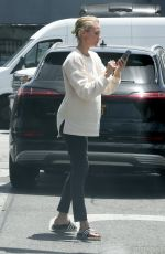 Diane Kruger Out shopping in Los Angeles