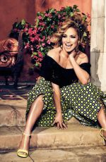 Jennifer Lopez - Guess Spring / Summer 2020 Campaign