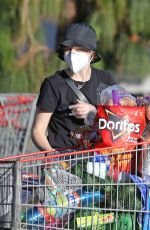 Julia Garner Out shopping in Los Angeles