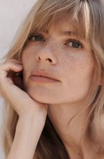 Julia Stegner - The Edit by Net-a-porter, May 2020