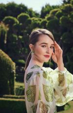 Kaitlyn Dever - Watch magazine - May/June 2020
