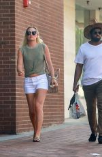 Lindsey Vonn Out in Los Angeles