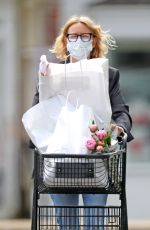 Naomi Watts Out shopping in the Hamptons