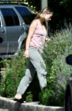 Olivia Wilde Out in Silverlake