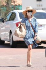 Reese Witherspoon Out in Malibu