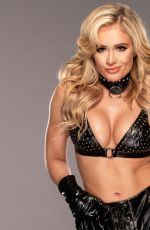 Scarlett Bordeaux - WWE Photoshoot 2020