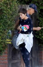 Selma Blair and boyfriend Ron Carlson spend Memorial day together at Ron