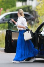 Ali Larter Dressed to impress in Hollywood