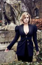 Alice Eve - The Laterals Magazine: The Phenomonals Issue 2020