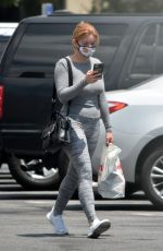 Ariel Winter Shopping in LA