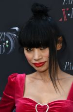 Bai Ling At Red Carpet Premiere of