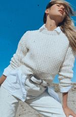 Candice Swanepoel - Photoshoot by Elizabeth Sulcer, May 2020