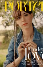 Daisy Edgar-Jones - The Edit by Net-A-Porter, June 2020