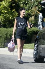Gal Gadot Out in Los Angeles