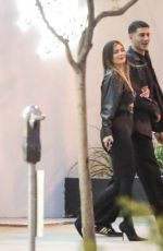 Kylie Jenner Enjoying a day out with pal Fai Khadra in Malibu
