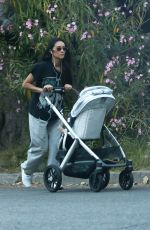 Shay Mitchell Out in Los Angeles
