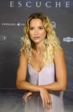 Ana Fernandez Attends the photocall at the Cines Verdi, Madrid
