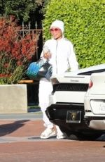 Blac Chyna Goes shopping at Chrome Hearts jewelry store at the Malibu Country Mart in Malibu