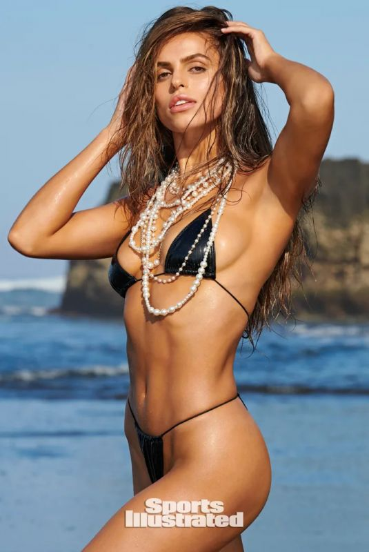Brooks Nader - Sports Illustrated Swimsuit 2020 preview