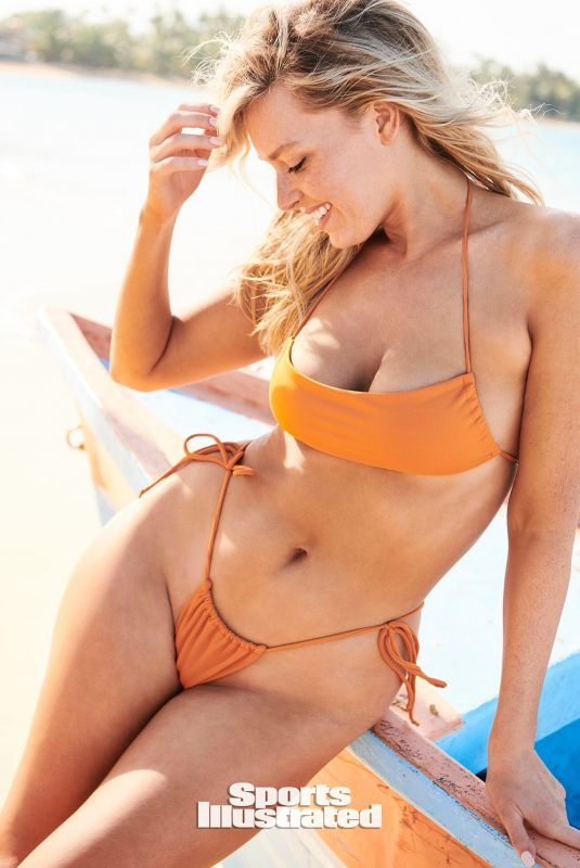 Camille Kostek - Sports Illustrated Swimsuit 2020