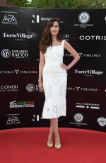 Carol Alt At Sardinia Film Festival