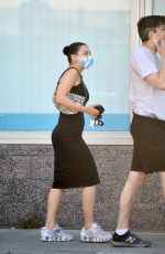 Charli XCX Out in Hollywood