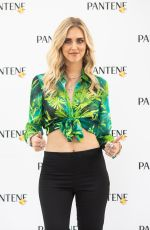 Chiara Ferragni At EstatePantene Digital Event in Milan