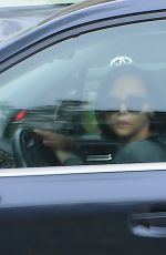 Christina Ricci Was spotted out in Encino