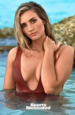 Clarissa Bowers - Sports Illustrated Swimsuit 2020
