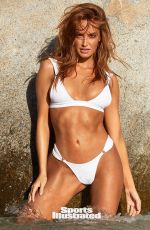 Haley Kalil - Sports Illustrated Swimsuit 2020