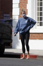 Ireland Baldwin Out in Los Angeles